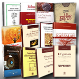 Kabbalah Libri